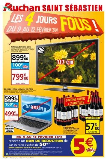 599€ - Auchan