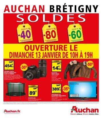 -30% -50% -35% - Auchan