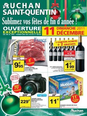 1 - Auchan