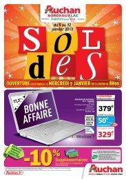 De 50ãƒâ 80 Auchan