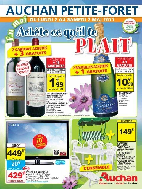 1 Auchan