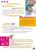 LA CONSERVE - Auchan - Page 7