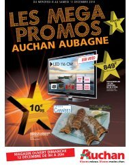 30(1) - Auchan