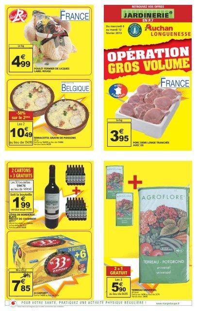 Les 2 Auchan
