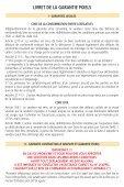 Garantie Pixels - Auchan - Page 2