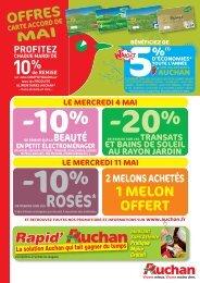 OFFRES - Auchan