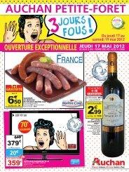 50 - Auchan