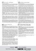 NOTICE DE MONTAGE - Auchan - Page 3
