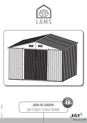 palmako abris de jardin et maisons de loisirs liste de prix. Black Bedroom Furniture Sets. Home Design Ideas