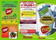 10273-LeafletStHerblain.qxp:Mise en page 1 - Auchan