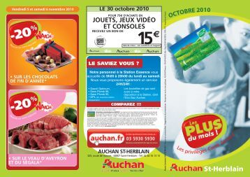 Mise en page 1 - Auchan