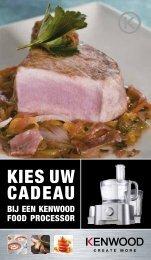 KIES UW CADEAU - Exellent