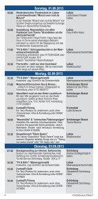 Veranstaltungskalender 01. September bis 31. Dezember als PDF ... - Page 4