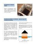 Grundwasser - Vorsorgetipps - Stadt Schönebeck - Page 3