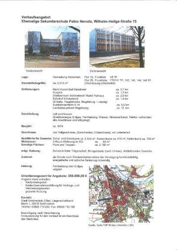 Verkaufsangebot Neruda-Schule.pdf - Stadt Schönebeck