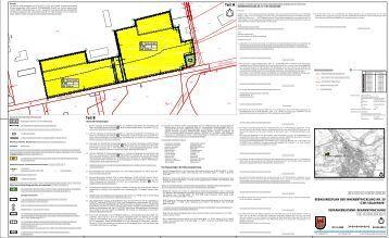 Bebauungsplan Nr. 59 - Stadt Schönebeck