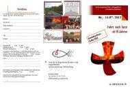 Information/Anmeldung - Evangelischer Kirchenkreis Berlin ...