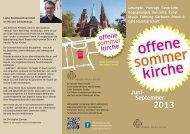 Flyer zum Download - Evangelischer Kirchenkreis Berlin-Schöneberg