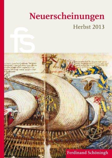 Download - Verlag Ferdinand Schöningh