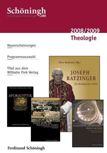 Auswahl - Verlag Ferdinand Schöningh