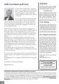 Dezember 2013 / Februar 2014 - Evangelische Kirchengemeinde ... - Page 2