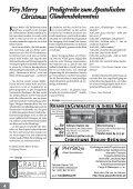 Dezember 2013 / Februar 2014 - Evangelische Kirchengemeinde ... - Page 4