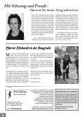 April / Mai - Evangelische Kirchengemeinde Schönow-Buschgraben - Page 6