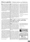 April / Mai - Evangelische Kirchengemeinde Schönow-Buschgraben - Page 7
