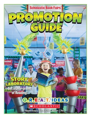 Promotion Guide