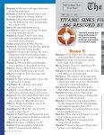 Titanic - Scholastic - Page 5