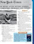 Titanic - Scholastic - Page 6
