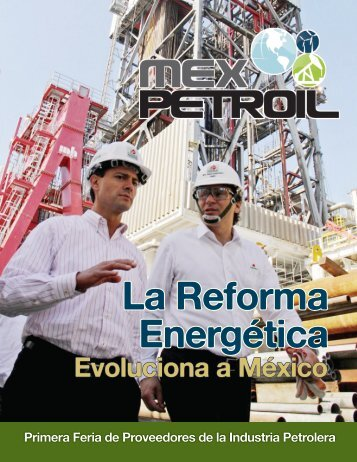 La Reforma Energética