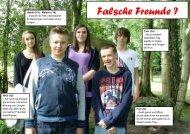 Falsche Freunde ? - GHS-Wegberg