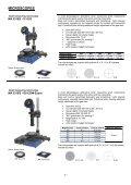 Microscopes - marcel aubert sa - Page 3