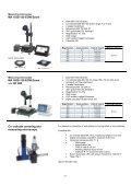Microscopes - marcel aubert sa - Page 4