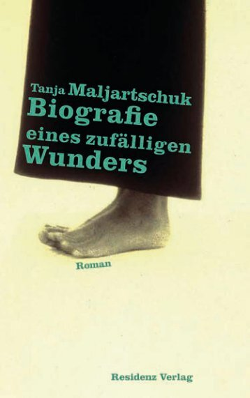 Look inside the Book - Residenz Verlag