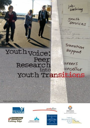 Youth Voice - Australian Communities Foundation