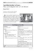 Sporthallen-Sanitäter im Einsatz - Klein- und ... - School-Scout - Page 2