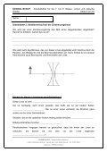 Arbeitsblätter für die Klassen 7 bis 9: Linsen und ... - School-Scout - Page 6