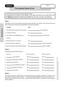 Englisch an Stationen 5/6: Present tense and simple ... - School-Scout - Page 2