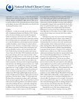 School Climate Research Summary—August 2012 - Page 4