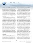 School Climate Research Summary—August 2012 - Page 6