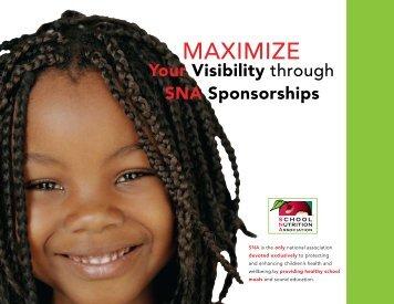 MaxiMize - School Nutrition Association