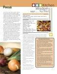 Savor the Flavor of Onions & Garlic Savor the Flavor of Onions & Garlic - Page 3