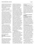 Rules & Regulations - School Nutrition Association - Page 3
