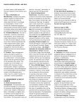 Rules & Regulations - School Nutrition Association - Page 4