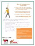 Be a Star with School Breakfast - School Nutrition Association - Page 3