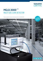 MGLD.3000 Product Information - Schoonover, Inc.