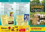 2. bis 4. Juli 2010 - Schorfheide