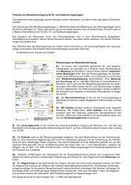 Hinweise zur Messbescheinigung für Öl- und Gasfeuerungsanlagen ...